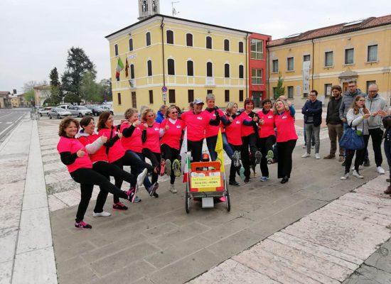 11 Maggio festa Gruppo Corsa oncologico