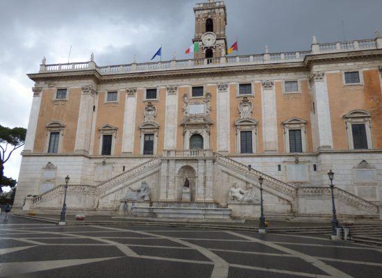 5 Maggio Roma-Campidoglio
